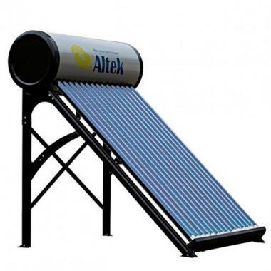Солнечный коллектор термосифонный SP-H1-15