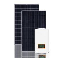 Солнечная электростанция 10квт