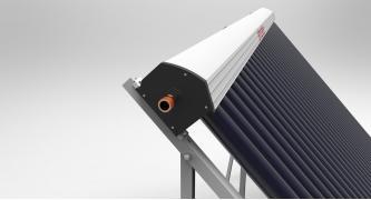 солнечный коллектор СВК-А20