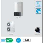 Тепловой насос Daikin Altherma 3 EA BH16D6V EPGA16DV R32