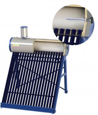 RNB-Нерж (200л) Комплект с механическим наполнением